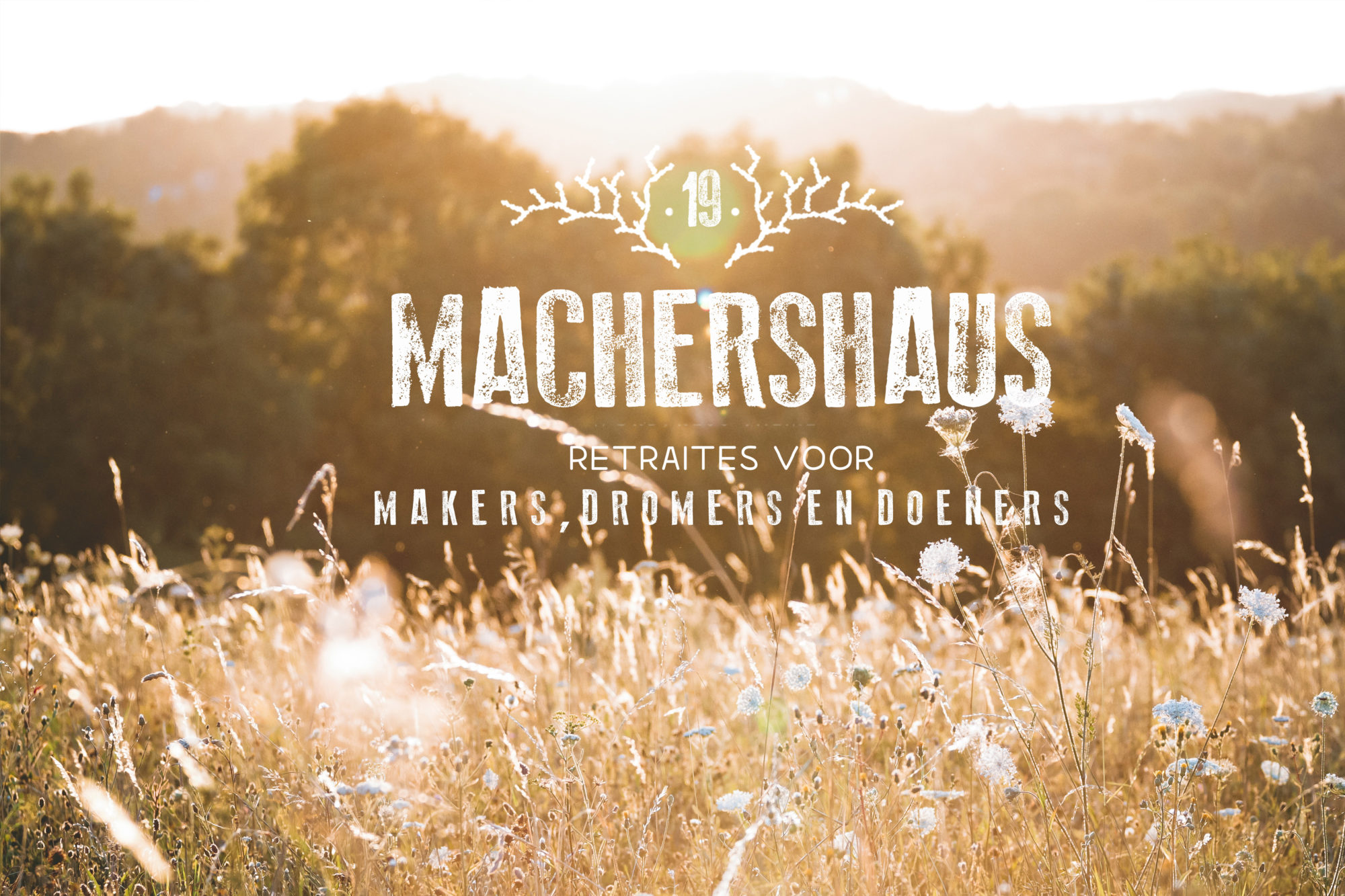 Logo Machershaus groot